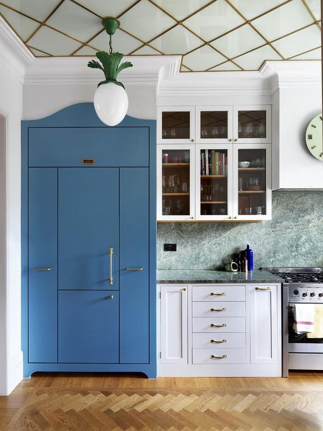 Muốn căn bếp gia đình luôn ấn tượng trước hết phải giữ nó ngăn nắp gọn gàng đã - Ảnh 20.