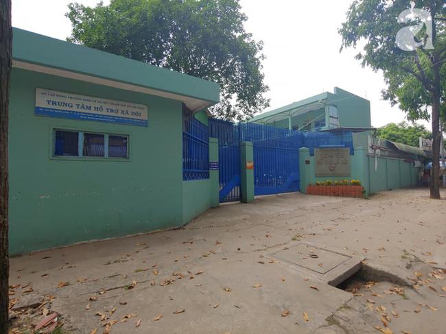 TP.HCM: Cán bộ Trung tâm hỗ trợ xã hội nghi dâm ô nhiều bé gái, bị tạm đình chỉ công tác 15 ngày - Ảnh 1.