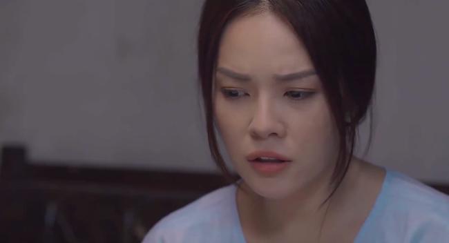 """""""Tiệm ăn dì ghẻ"""" tập 1: Dương Cẩm Lynh nuốt nước mắt lo sợ khi chồng cũ ra tù, đòi bắt cóc con gái  - Ảnh 5."""