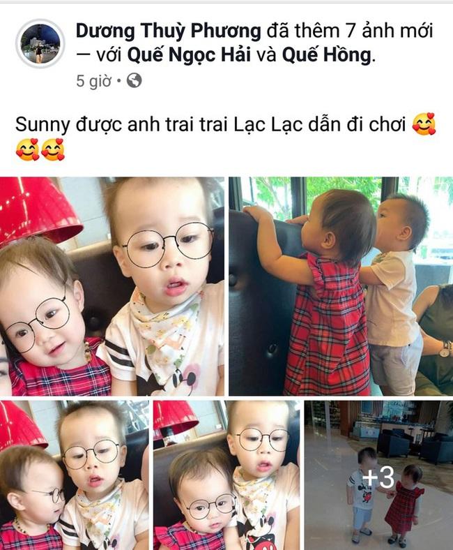 Con gái Quế Ngọc Hải được check-in cùng HLV Park, Công Phượng khiến fan xuýt xoa, ghen tị - Ảnh 4.