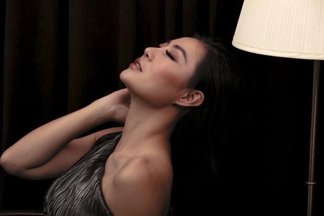 """Hậu nghi vấn trục trặc tình cảm với chồng, Thanh Hương của """"Quỳnh Búp Bê"""" gây ấn tượng với hình tượng đẹp gai góc  - Ảnh 7."""