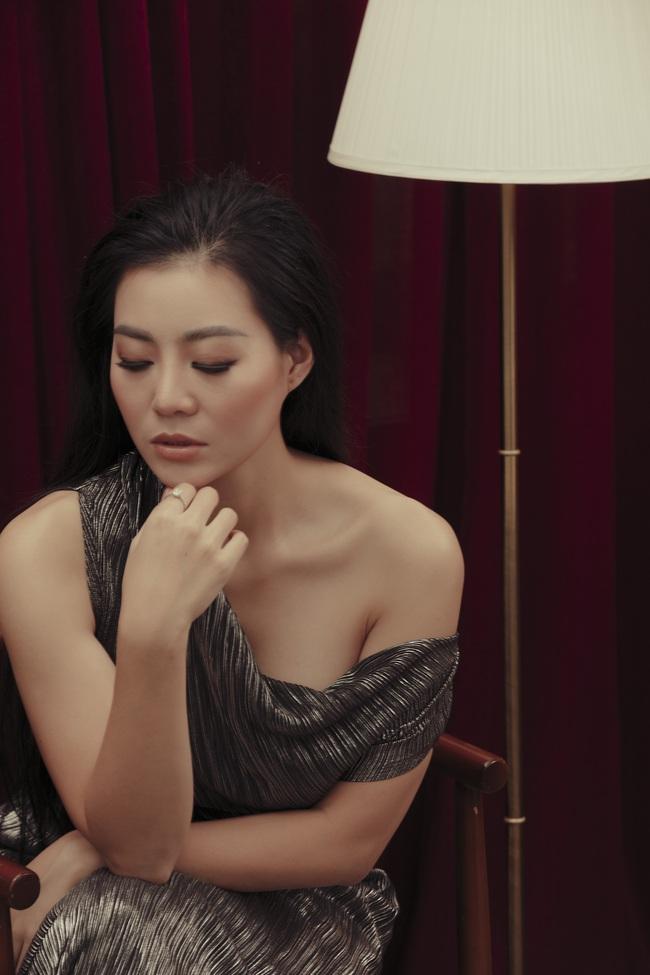 """Hậu nghi vấn trục trặc tình cảm với chồng, Thanh Hương của """"Quỳnh Búp Bê"""" gây ấn tượng với hình tượng đẹp gai góc  - Ảnh 8."""