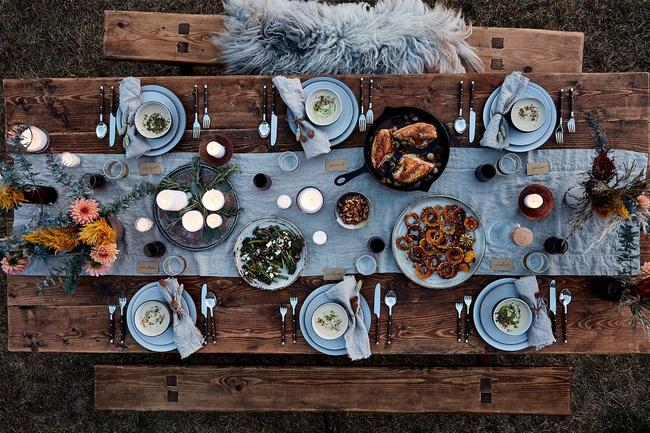 25 ý tưởng trang trí hoàn hảo cho phòng ăn sáng bừng ngon mắt - Ảnh 9.