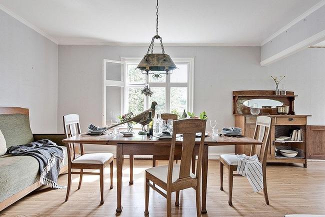 25 ý tưởng trang trí hoàn hảo cho phòng ăn sáng bừng ngon mắt - Ảnh 24.