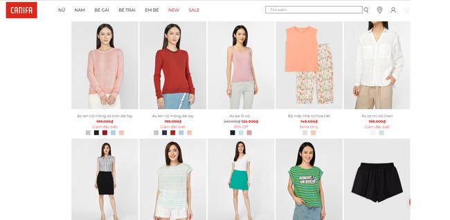 Đây là những thương hiệu thời trang sẽ giảm giá mạnh trong ngày Black Friday, chị em nhanh tay cập nhật để mua sắm được giá hời - Ảnh 4.