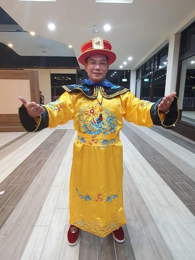 """""""Chất chơi"""" như đại gia Đài Loan: Xây biệt thự 8 tầng cho 4 người vợ và 16 nhân tình sống chung, ai cũng được yêu thương """"công bằng"""" - Ảnh 5."""