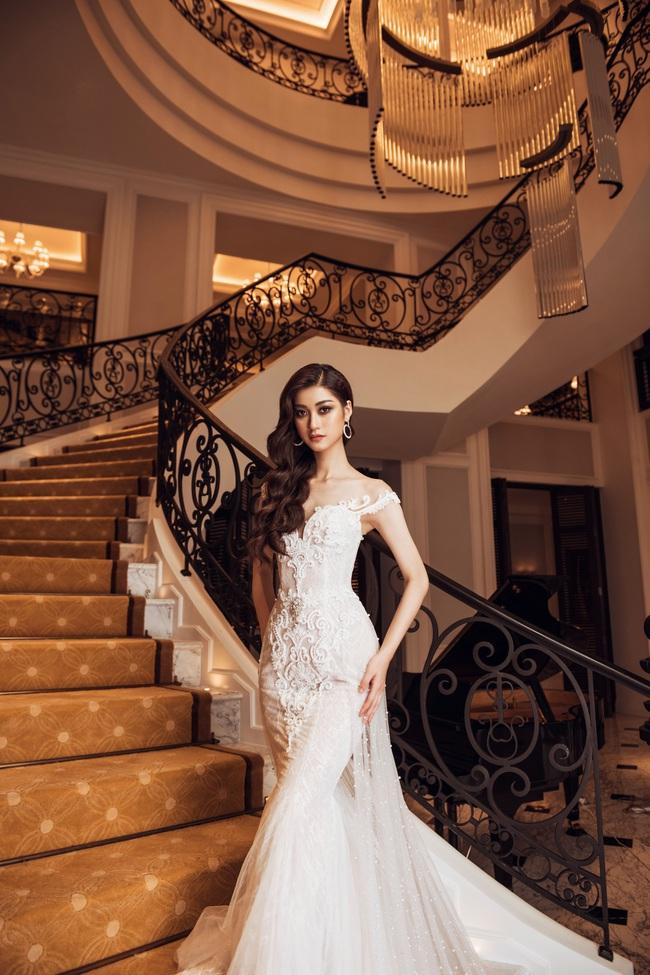 Top 45 Hoa hậu Hoàn vũ Việt Nam 2019: Thúy Vân khoe ngực khủng, Tường Linh khoe chân siêu dài nhưng không gây chú ý bằng thí sinh tóc tém giống H'Hen Niê - Ảnh 12.