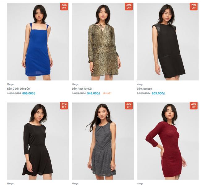 Đây là những thương hiệu thời trang sẽ giảm giá mạnh trong ngày Black Friday, chị em nhanh tay cập nhật để mua sắm được giá hời - Ảnh 5.