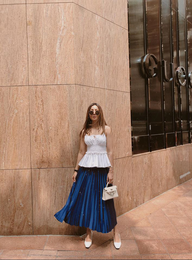 street style - Ảnh 13.