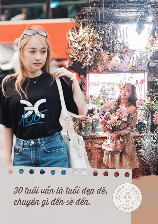 Cô gái 8x dành cả thanh xuân và số tiền đủ mua một căn hộ chung cư ở Hà Nội để thỏa ước nguyện trước 30 tuổi du lịch 20 nước - Ảnh 10.