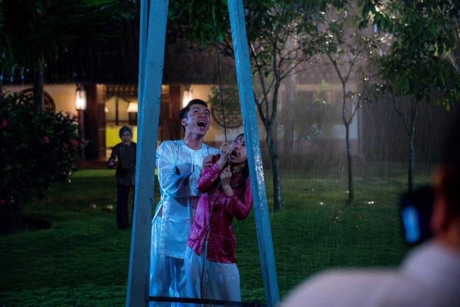 """""""Tiếng sét trong mưa"""" tập cuối: Xuân mất trí nhớ, Phượng tự sát bằng điện giật nhưng không chết - Ảnh 1."""