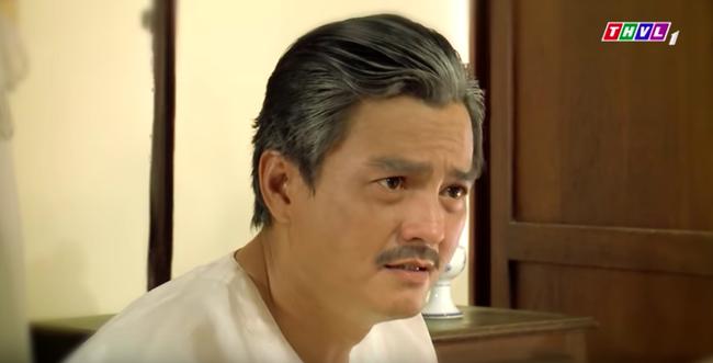 """""""Tiếng sét trong mưa"""": Thị Bình chọn ông Quý bỏ Khải Duy, fan tức giận mắng không đáng để cậu Ba yêu - Ảnh 5."""