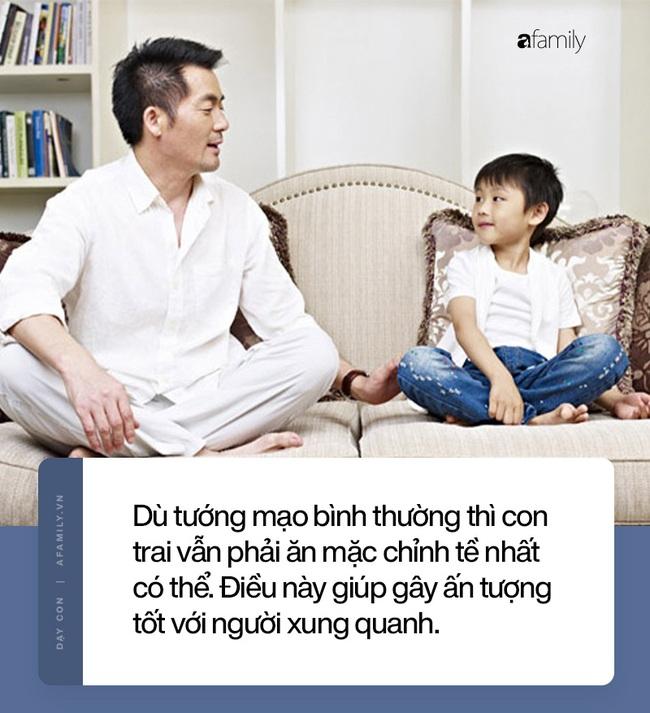 Muốn con trai thành công trong cuộc sống, ngay từ nhỏ bố mẹ cần tránh xa 5 sai lầm nuôi dưỡng độc hại sau - Ảnh 3.