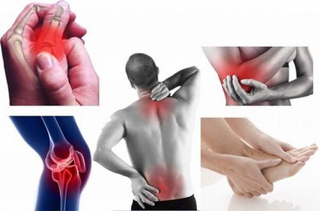 Người mắc bệnh xương khớp thường khổ sở khi trời lạnh: Hãy nghe chuyên gia chỉ cách chăm sóc cơ thể để giảm đau - Ảnh 2.