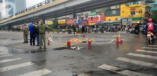 Vụ Mercedes gây tai nạn liên hoàn ở đường Lê Văn Lương: Nữ tài xế có thể đối diện với mức án 5 năm tù - Ảnh 3.