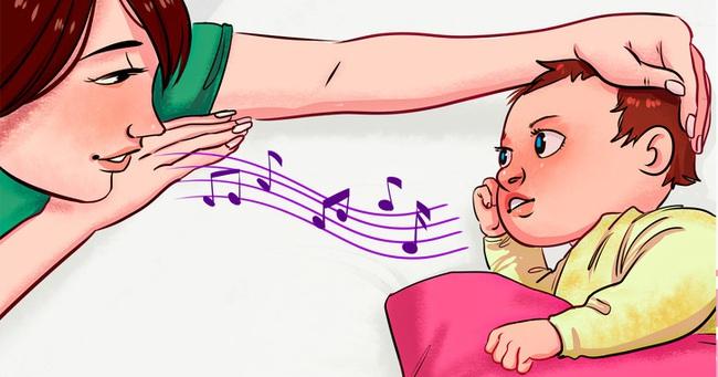 10 sai lầm của cha mẹ khiến cho con ngủ không ngon, làm ảnh hưởng đến sự phát triển trí não và thể chất của con - Ảnh 2.
