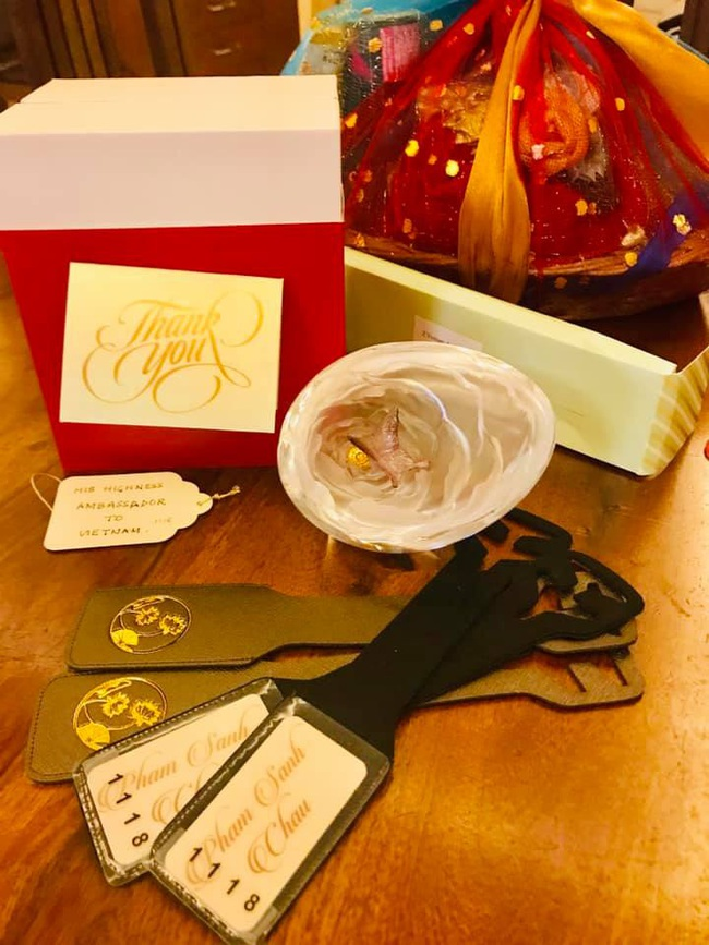 """""""Siêu đám cưới"""" đại gia Ấn Độ ở Đà Nẵng: Hình ảnh xa hoa trong đám cưới """"nháp"""" và những chi tiết khiến đại sứ Việt Nam thốt lên: """"Chưa từng tham gia trong đời"""" - Ảnh 6."""