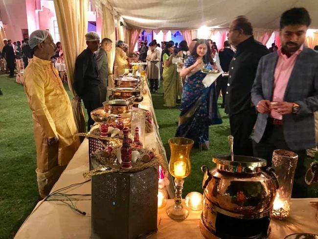 """""""Siêu đám cưới"""" đại gia Ấn Độ ở Đà Nẵng: Hình ảnh xa hoa trong đám cưới """"nháp"""" và những chi tiết khiến đại sứ Việt Nam thốt lên: """"Chưa từng tham gia trong đời"""" - Ảnh 5."""