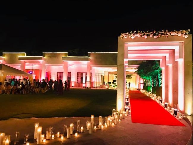 """""""Siêu đám cưới"""" đại gia Ấn Độ ở Đà Nẵng: Hình ảnh xa hoa trong đám cưới """"nháp"""" và những chi tiết khiến đại sứ Việt Nam thốt lên: """"Chưa từng tham gia trong đời"""" - Ảnh 2."""