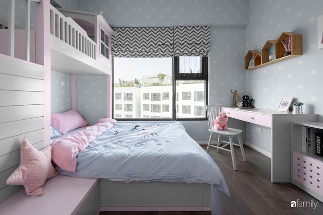 Căn hộ 2 phòng ngủ được decor trong lành như làn gió sớm mang phong cách Bắc Âu ở phố Minh Khai, Hà Nội - Ảnh 19.