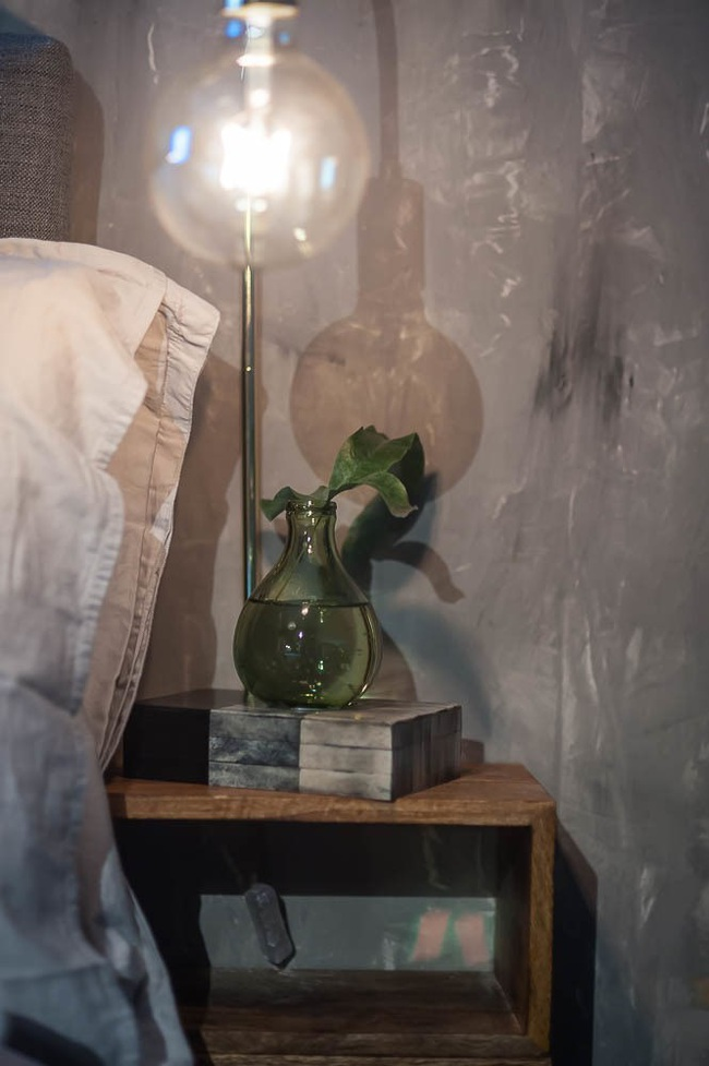 Thỏa sức sáng tạo trong căn hộ rộng 94m2 ở Nga với những chiếc đèn độc đáo ít ai ngờ - Ảnh 13.