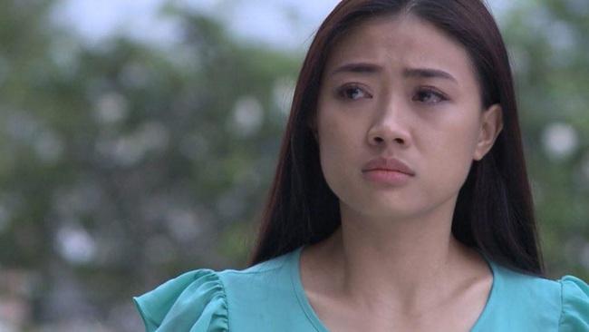 """""""Không lối thoát"""" tập 17: Vợ Minh - Lương Thế Thành sốc khi thấy chồng đi với bồ nhí, bị xe tông sảy thai - Ảnh 6."""