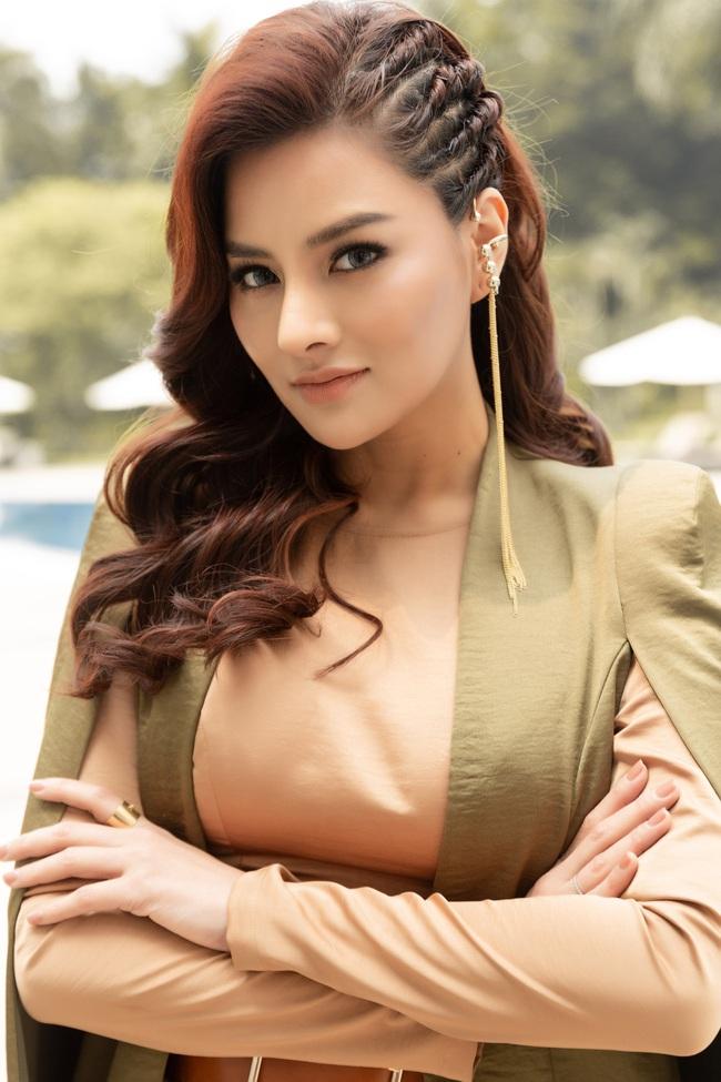 Vũ Thu Phương kể bị quấy rối tình dục khi cùng Lý Nhã Kỳ đóng phim ở Hollywood  - Ảnh 6.