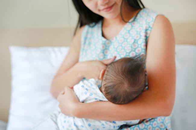 Được khuyên là nên cho con bú mẹ sau khi sinh, nhưng liệu đã có mẹ nào đã biết hết những điều kỳ diệu mà sữa mẹ mang lại hay chưa? - Ảnh 5.