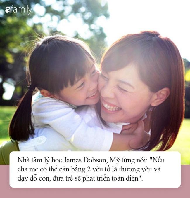 Cha mẹ càng nhún nhường, con càng khó dạy - Ảnh 3.