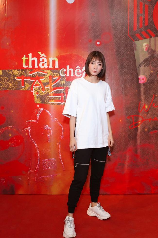 Mai Phương tái xuất với vai diễn lấy nước mắt trong web drama mới của Tuấn Trần - Ảnh 8.