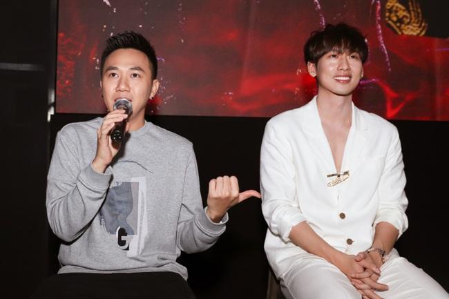 Mai Phương tái xuất với vai diễn lấy nước mắt trong web drama mới của Tuấn Trần - Ảnh 5.
