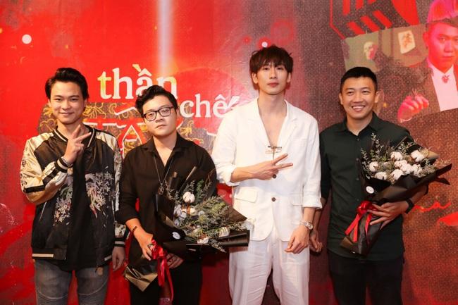 Mai Phương tái xuất với vai diễn lấy nước mắt trong web drama mới của Tuấn Trần - Ảnh 11.
