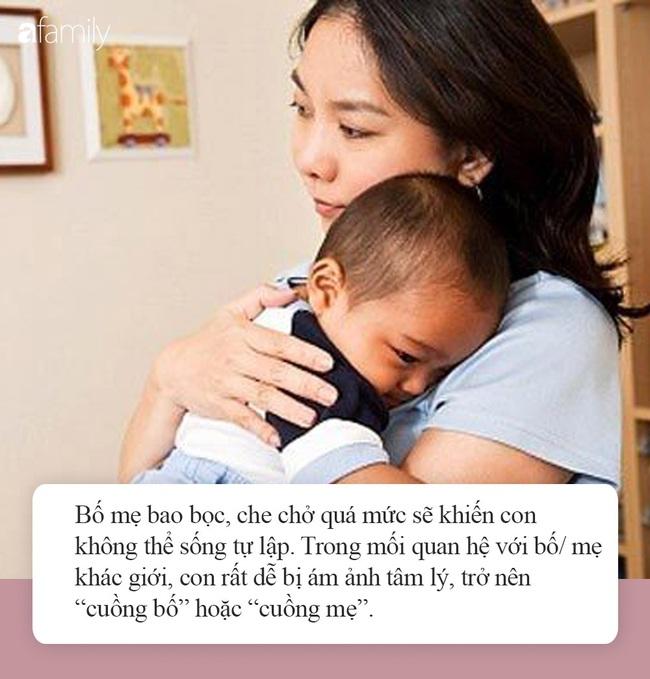 """Phát hiện """"vật thể lạ"""" nhạy cảm trong túi con trai, mẹ trẻ giữ im lặng đưa ra quyết định đầy tinh tế - Ảnh 6."""