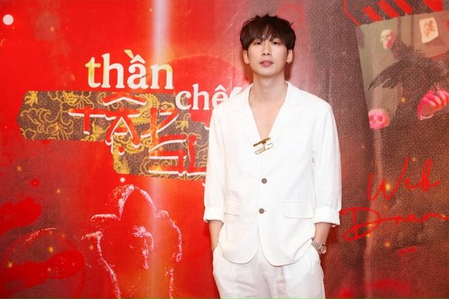 Mai Phương tái xuất với vai diễn lấy nước mắt trong web drama mới của Tuấn Trần - Ảnh 2.