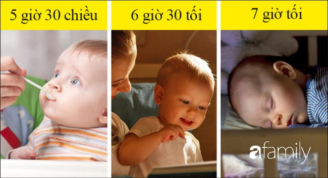 10 sai lầm của cha mẹ khiến cho con ngủ không ngon, làm ảnh hưởng đến sự phát triển trí não và thể chất của con - Ảnh 1.