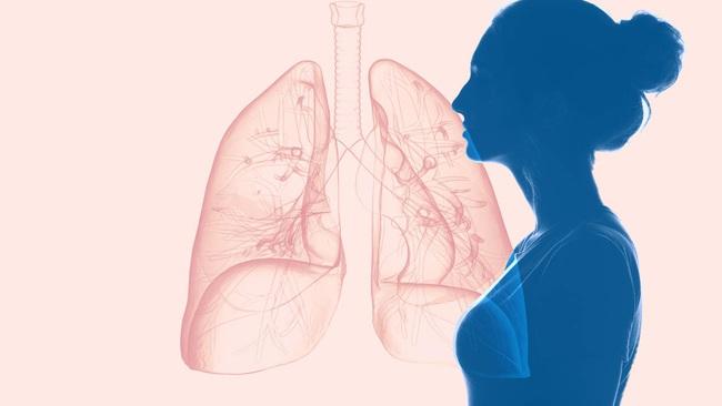 Không bao giờ hút thuốc, 3 phụ nữ sau vẫn bị ung thư phổi như thường! - Ảnh 6.