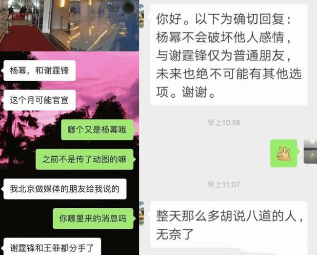 Rộ tin đồn Dương Mịch mang thai con của Tạ Đình Phong, chuẩn bị công khai mối quan hệ tình cảm - Ảnh 5.