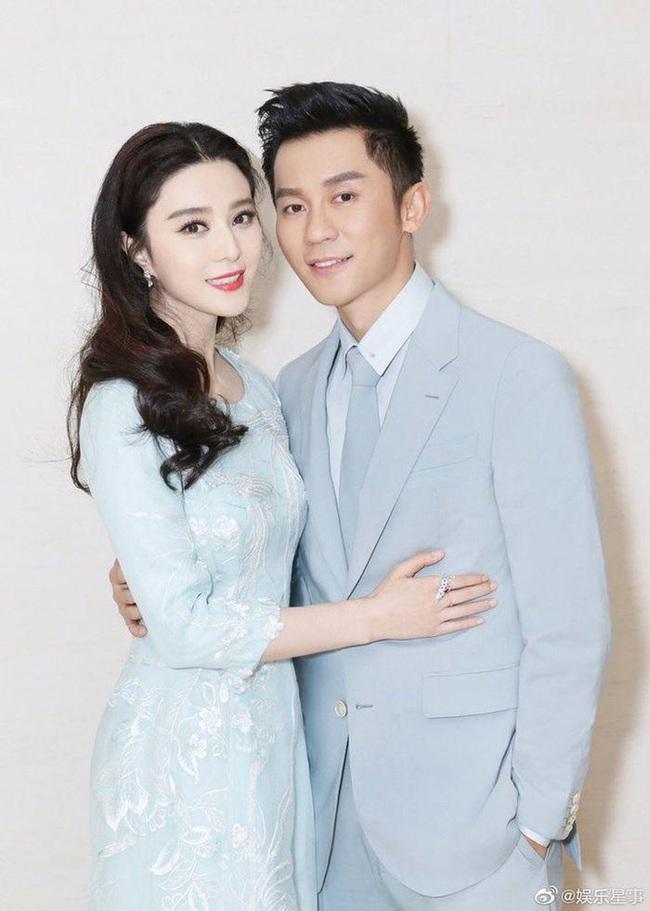 Phạm Băng Băng chúc mừng sinh nhật Lý Thần, fan hâm mộ mong sẽ tái hợp - Ảnh 2.
