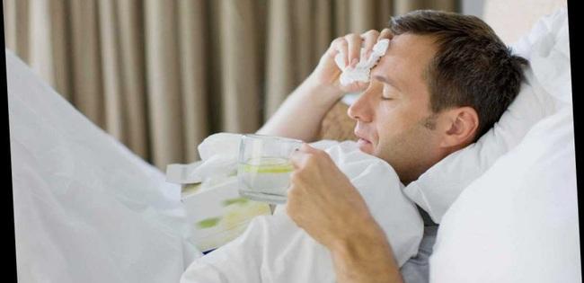 """Hàng triệu người không biết triệu chứng """"cúm dai dẳng"""" là dấu hiệu của căn bệnh chết người này - Ảnh 4."""