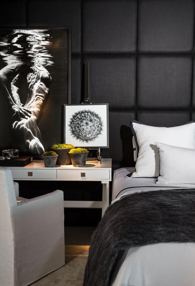 Kiểu phòng ngủ đẹp bất chấp chẳng thể lỗi thời cùng năm tháng - Ảnh 5.