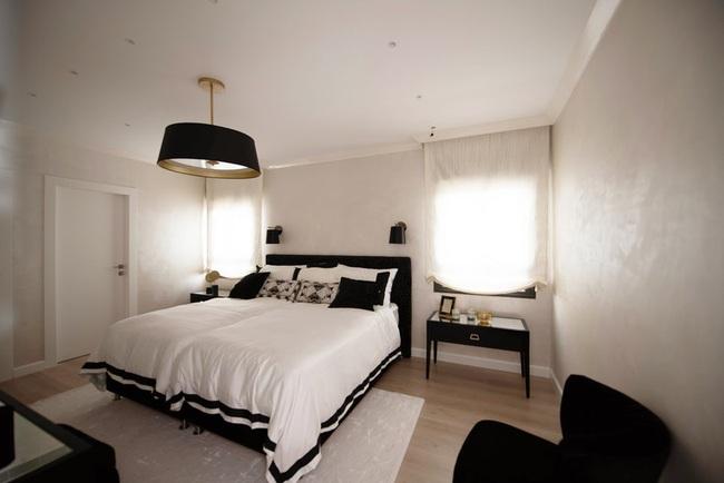 Kiểu phòng ngủ đẹp bất chấp chẳng thể lỗi thời cùng năm tháng - Ảnh 11.