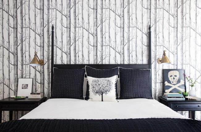 Kiểu phòng ngủ đẹp bất chấp chẳng thể lỗi thời cùng năm tháng - Ảnh 13.