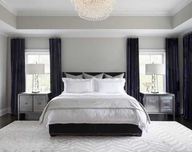 Kiểu phòng ngủ đẹp bất chấp chẳng thể lỗi thời cùng năm tháng - Ảnh 15.