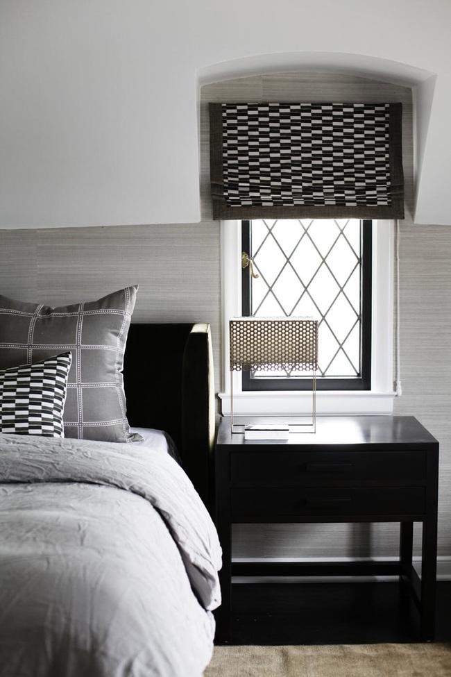 Kiểu phòng ngủ đẹp bất chấp chẳng thể lỗi thời cùng năm tháng - Ảnh 17.