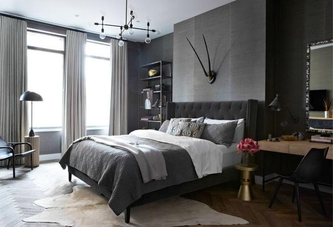 Kiểu phòng ngủ đẹp bất chấp chẳng thể lỗi thời cùng năm tháng - Ảnh 20.