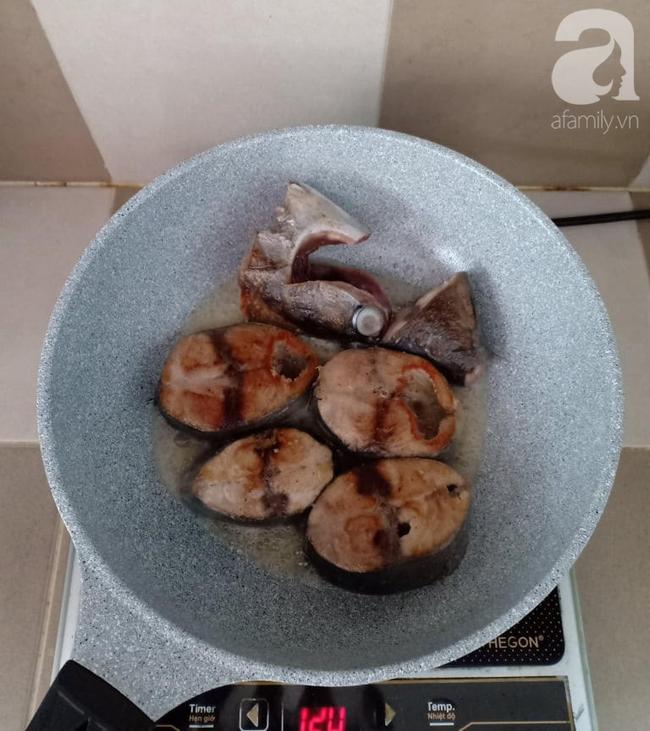 Xứ Quảng có món bún cá ngon trứ danh, thử một lần là thương nhớ mãi - Ảnh 3.