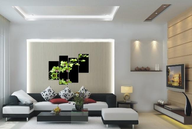 Tư vấn thiết kế căn hộ chung cư 45m2 dành cho người sống độc thân với chi phí 110 triệu đồng - Ảnh 12.