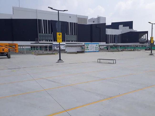 Chưa đến ngày khai trương, khu tổ hợp thương mại lớn nhất miền Bắc Aeon Mall Hà Đông đã thu hút sự chú ý của vô số cư dân mạng - Ảnh 8.