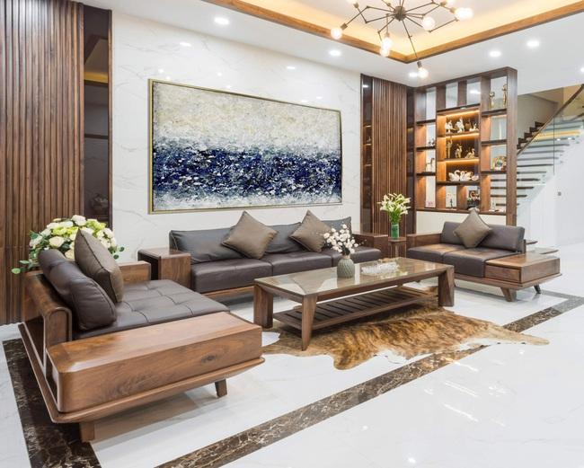 Tư vấn thiết kế căn hộ chung cư 45m2 dành cho người sống độc thân với chi phí 110 triệu đồng - Ảnh 10.