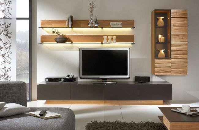 Tư vấn thiết kế căn hộ chung cư 45m2 dành cho người sống độc thân với chi phí 110 triệu đồng - Ảnh 11.